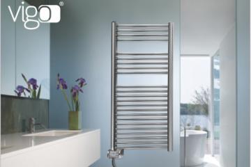 Vigo kopalniški radiator